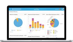 HR Dashboards: Examples, Metrics, and Workforce Analytics Dashboard Examples, Read Later, Dashboards, Human Resources, Infographic, Positivity, Templates, Reading, Google