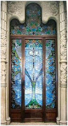 Cool Doors and Interesting Windows