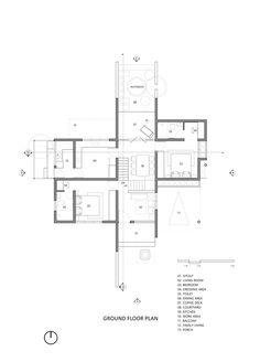 Gallery of Mausam - House of the Seasons / ZERO STUDIO - 27