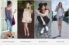 Blogger-Outfits des Monats  – Mai #fashion #inspiration #trend #fall #winter #summer #spring #pantone #frühjahr #sommer #herbst #style #outfit #ootd #filizity