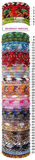 Lotus Light Himalaya - Roll-on Bracelets