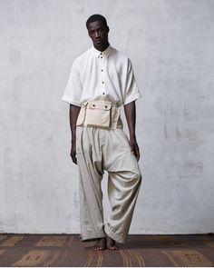 Japan Fashion, Suit Fashion, Boy Fashion, Mens Fashion, Avantgarde Mode, Urban Minimalist Fashion, Style Casual, Textiles, Fashion Essentials