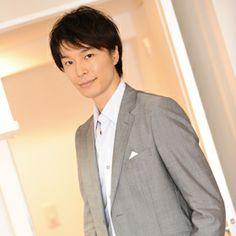 長谷川博己 Hasegawa Hiroki