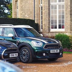 Mini Countryman, Country Men, Product Launch, Bmw, Watch, Youtube, Instagram Posts, Travel, Great Gifts