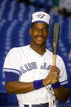 Fred McGriff, Toronto Blue Jays, MLB, Baseball. Canada. San Diego Padres. Atlanta Braves.