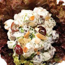 Helen Corbitt's Chicken Salad