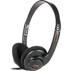 Lightweight Headphones for Computers  Koss 141853  PRICE DROP!