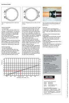 Overgangssamlinger - mellem forskellige typer afløbsrør - side 4