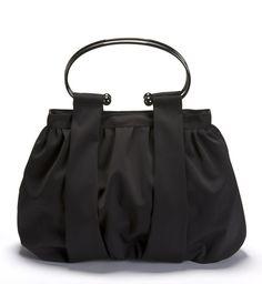 Vegan sac à main brun chocolat sac à main en néoprène sac à main vintage LULU tous les jours sac sac à main