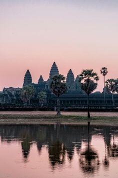 Cambodia Travel, Vietnam Travel, Asia Travel, Angkor Vat, Angkor Temple, Battambang, Kampot, Phnom Penh, Best Places To Travel