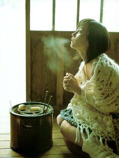 kojimblr:  Maki Horikita,堀北真希  堀北真希