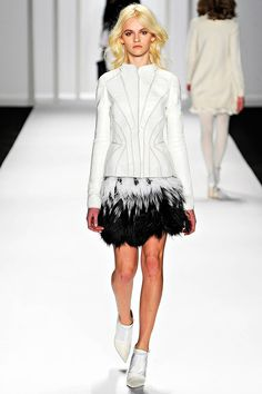 J. Mendel Fall/Winter 2012 collection.