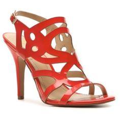 Bcbg Paris Faythe Sandal Red