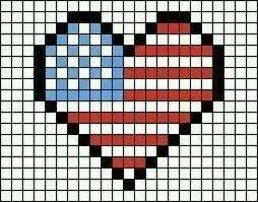 Pixel Art Templates, Perler Bead Templates, Perler Patterns, Loom Patterns, Cross Stitch Patterns, Graph Paper Drawings, Graph Paper Art, Easy Drawings, Perler Beads