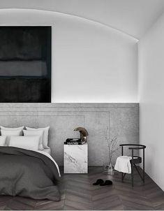 Bedroom - designer unknown