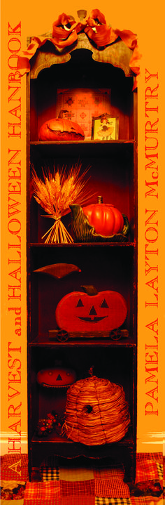 A Harvest and Halloween Handbook download from Amazon.com or Barnes and Nobles.com