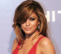 just love this color, cut and style