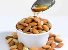 Almond - Skincare