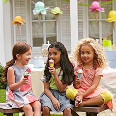 8 Delicious Ways to Keep Kids Happy