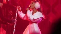 Ariana Grande - Jingle Ball Boston