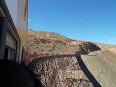 Tren de las Nubes- Salta - Argentina  :)
