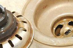 5+2 bevált házi módszer, ha eldugult a lefolyó   if the drain is blocked (hungarian)