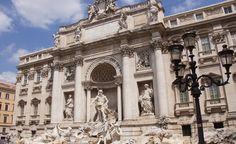 Five Favorite Kid-Friendly Activities in Rome