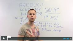"""Emilis """"Emka"""" Strimaitis - Product Academy Incubator 21 day digital product creation and promotion coaching program launch affiliate program JV invite video - Launch Day: Wednesday, Jan 14th 2015 @ 1PM EST"""