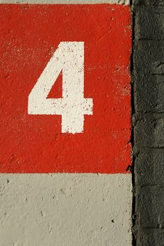 #4 #numbers