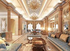 Majlis Design -Interior Design algedra.ae