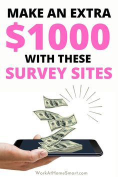 Doing paid surveys is one of the easiest ways to make online for beginners. Here are some legitimate survey sites that are currently looking for new respondents. Surveys That Pay Cash, Online Surveys For Money, Paid Surveys, Make Money Online, Survey Sites That Pay, Way To Make Money, How To Make, Best Sites, Extra Cash