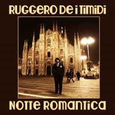 """""""NOTTE ROMANTICA""""  On iTunes: https://itunes.apple.com/it/album/notte-romantica-single/id765762974 On Spotify: http://open.spotify.com/album/7eEfofRTR3aZ4WbGPHqKHl"""