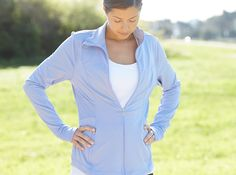 How Do I Decrease the Flab on My Belly?   POPSUGAR Fitness