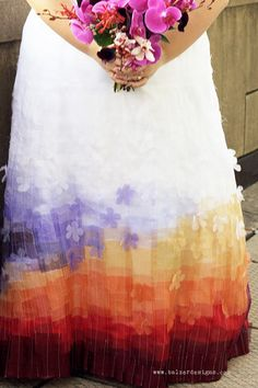 A super awesome dress (no details on how to make one, just inspiration) from Balzer Designs