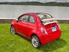My future car ! Fiat <3
