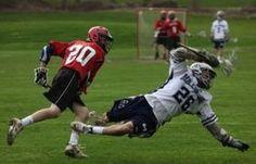 ラクロス (Lacrosse) photo
