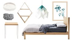 jardan finley bed - Google Search