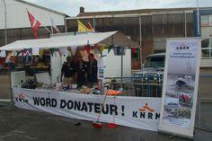 KNRM Reddingstation Breskens Nieuws - Visserijfeesten Breskens