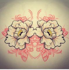 Tattoo beautiful - By Lucky Olelo