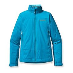 Patagonia Wind stopper in blue. Christmas?