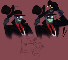 Image result for villainous dementia cartoon network
