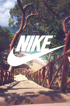 Nike Wallpaper by •|PREACIOUS|• | We Heart It