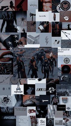 Marvel Heroes, Marvel Avengers, Marvel Comics, Reaction Face, Marvel Wallpaper, Aesthetic Collage, Phone Wallpapers, Marvel Universe, Stranger Things