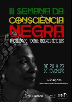 III Semana da Consciência Negra DeVry-Unifavip