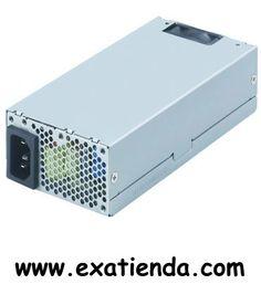 Ya disponible Fuente 180w rack 1u   (por sólo 51.89 € IVA incluído):   -Fuente para Rack -Watt : 180 -Dimensiones : 150 x 81.5 x 40.3 mm   Garantía de 24 meses.  http://www.exabyteinformatica.com/tienda/627-fuente-180w-rack-1u #rack #exabyteinformatica