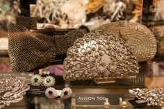 #Luxury Accessories   #Embellished #Diamonds #Style