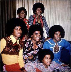 Jackson Five ❤️ The Jackson Five, Jackson Family, Janet Jackson, Gta San Andreas, Jackson Music, Michael Jackson Bad Era, Music Pics, The Jacksons, Cute Beauty