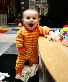 Baby Walking Activities and Developmental Milestones to teach children how to walk. Large collection of tips, fun exercises and toys to help babies learn to walk, plus lots of other gross motor development milestones.