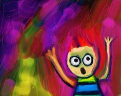 """Heutzutage gibt es auffallend immer mehr """"schwierige"""" Kinder, wo sich Erzieher in Kindergarten und Schule mittlerweile hilflos gegenüberstehen. Diesem Phänomen geht Winterhoff in seinem Buch auf die Spur. Er kritisiert die partnerschaftliche Beziehung zum Kind, weil Kinder damit überfordert seien."""