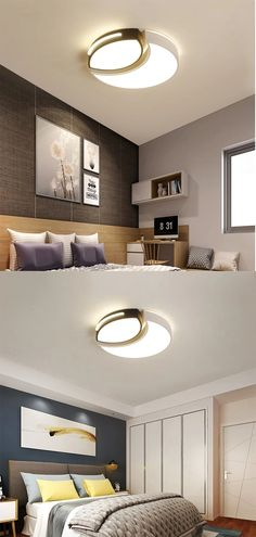 #ceiling  #architecture  #interiordesign  #design  #ceilingdesign  #interior  #homedecor #raypom Is Bulbs Included: Yes Usage: Daily lighting Recessed Ceiling Lights, Led Ceiling Lamp, Ceiling Design, Living Room, Interior Design, Lighting, Bedroom, Architecture, Modern